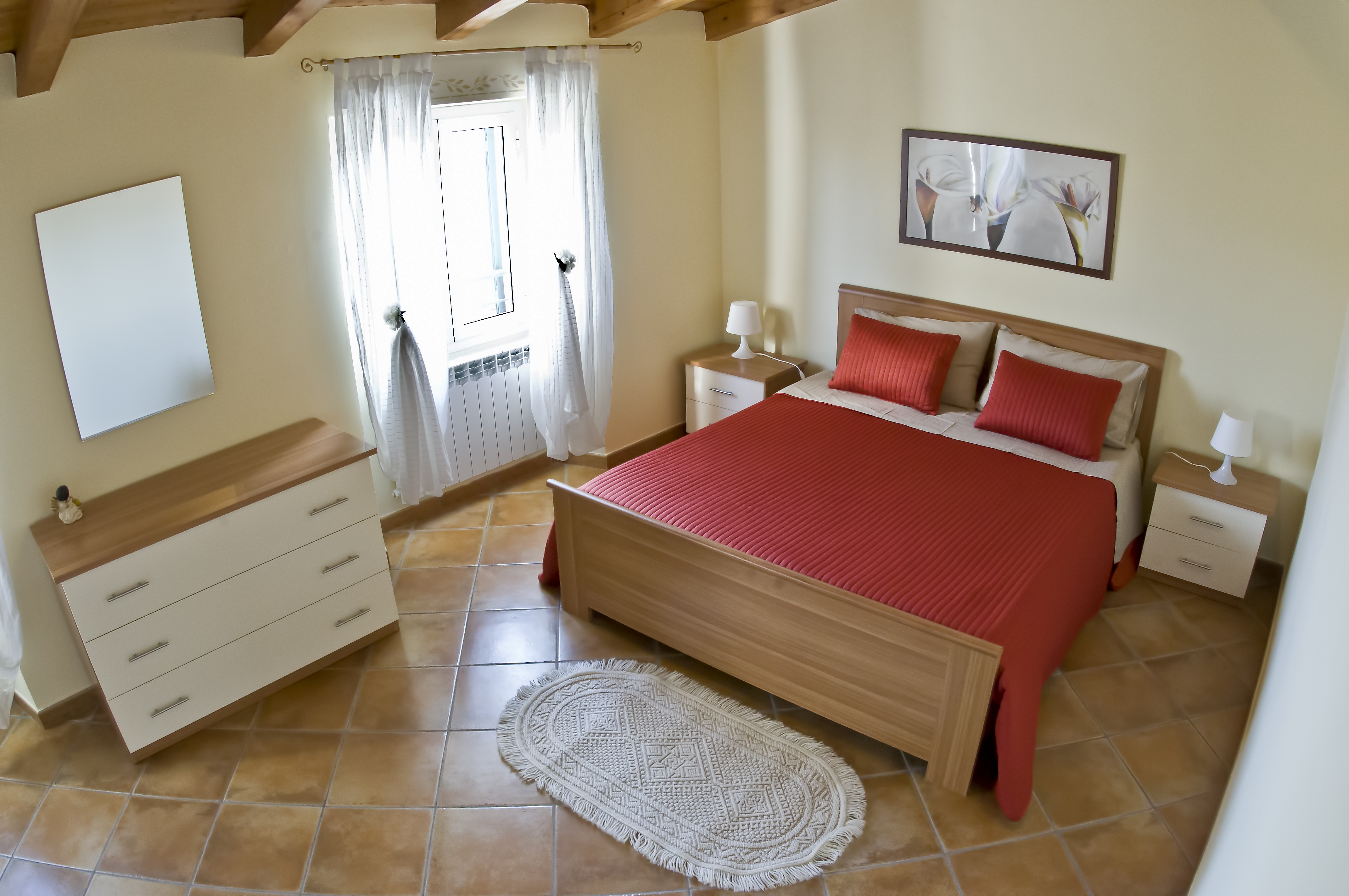 Agriturismo La Giuggiola - Rooms for rent with private bathroom and kitchen